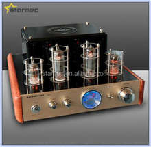 2014 New Product Bluetooth Amplifier Tube MM-1B hifi tube amplifiers vacuum tube amplifier kits