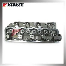 Cylinder Head for Mitsubishi L200 Pajero Montero V44 K74T 4D56 MD303750 MR984455 MD185926