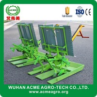 Good helper for farmers manual rice transplanter price