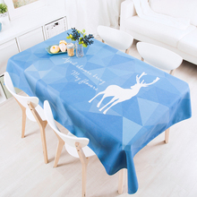 Attractive Design Polyester Golden Quality Oriental Tablecloth