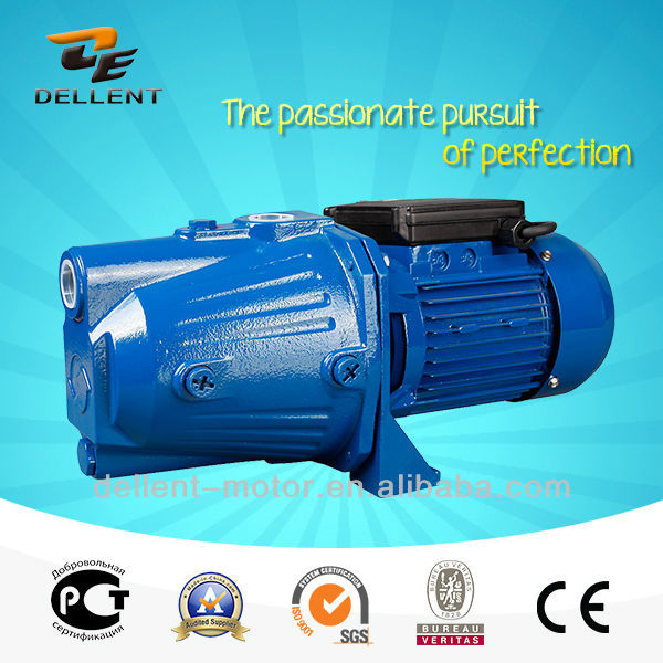 JET-L Series Self priming Jet high flow electric water pump