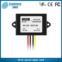 Chinese Supplier Dc Dc 24v To