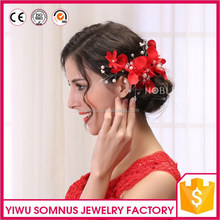 Wholesale free samples elegant wedding chinese <strong>hair</strong> <strong>accessories</strong>
