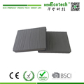 Scratch and stain resistant co-extrusion composite wood plastic wpc decking/flooring/boards