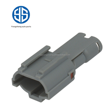 Hot sale 2 pin pa66 gf15 connector,2 pin male female automotive connector