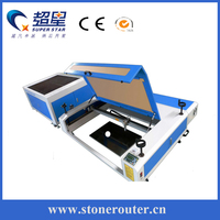 CXS1390 10 years professional stone engraving laser machine