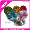 Crystal button accessories for sofa