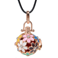 Women Maternity Necklace Quality Small Bell