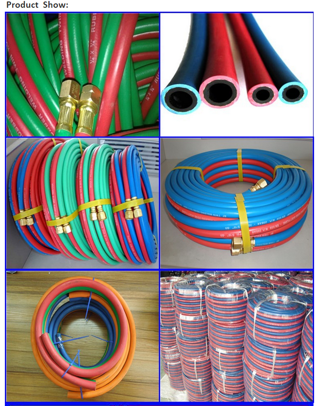 Heat resistant soft colored thin wall silicone rubber tube