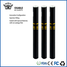 Alibaba express free sample best selling disposable e vaporizer e cigarette
