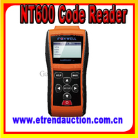 Multifunctional NT600 Dealer Level Scan Tool Delicately Designed For Pros And Enthusiasts To Pinpoint Engine