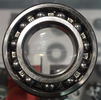 high precision hot sale 6300 series open model motorcycle home usage ball bearing