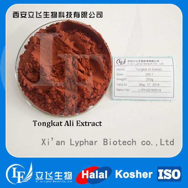 Factory Provide Best Extract Powder of Tongkat Ali Herbs