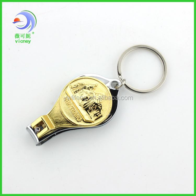 souvenir vietnam nail clipper keychain