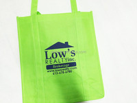 tote bag,non woven shopping bag price 80g