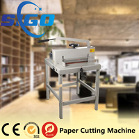 SG-4300 dotted line paper cutter blade top quality die cut paper supplies