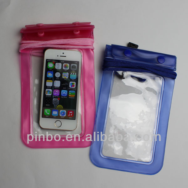pvc waterproof case for lg nexus 5