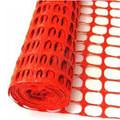 100gsm HDPE Plastic Safety Fence
