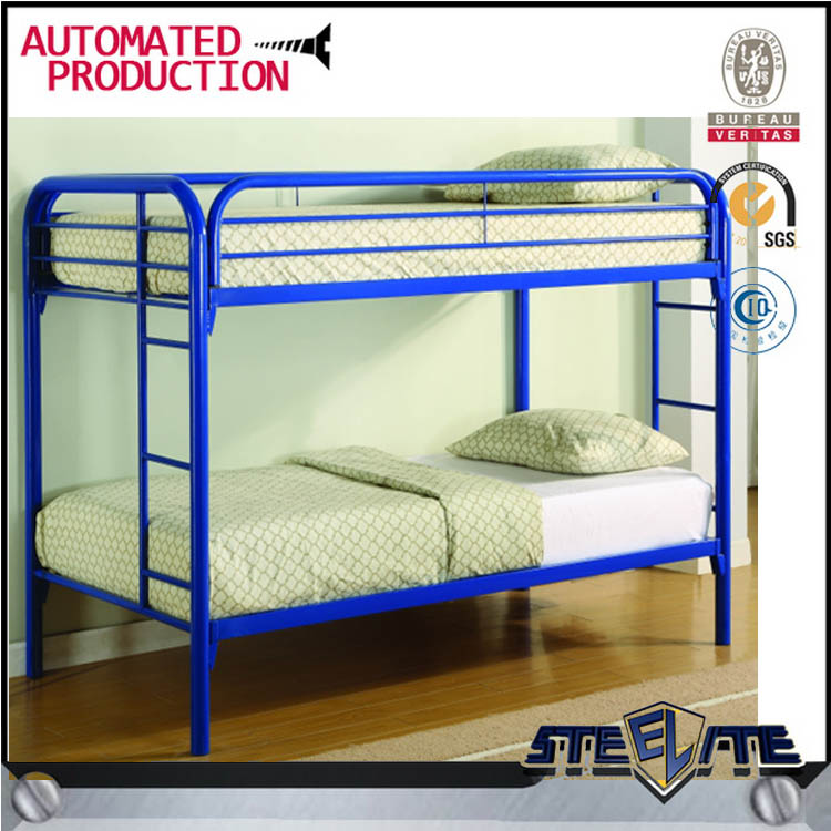 Cheap Adult Metal Bunk Beds for Hostels / Adult Metal Bunk Beds
