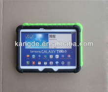 kids friendly silicon rugged case for Samsung Galaxy Tab 3 10.1 drop shock resistant case for Samsung Galaxy Tab 3 10.1