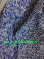 90% cationic polyester 10% spandex weft knitting fabric