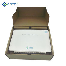 New Hot model Huawei gpon onu HS8546V2 1POTS+4GE+2USB+2.4G&5 with English version