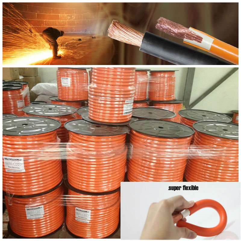 IEC Standards Welding Cable 95mm With 24 Hours Reply welding cable 95mm stud bolt welding
