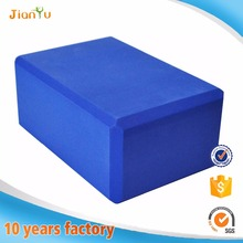 Body building new Yoga Block for Home Exercise Yoga Practice Fitness Gym Sport Equipment