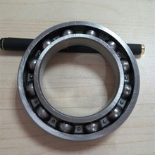 Carbon steel iron steel deep groove ball bearing 6010 6012 zz 2rs for roller gate