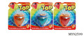 Super Plastic Spinning Top Toys Spinning top with light
