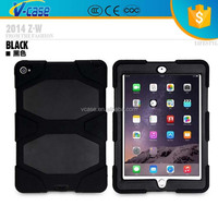 Future Armor Impact Hybrid Hard Case Cover Popular Brands Tablet PC Cases + Bags For Samsung taB4 t230