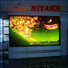 Niyakr Factory Price Hd P6 Led Big Full Screen Photos/Alibaba Com Cn/Xx