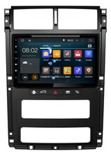 android car radio with gps for Peugeot 405 Pars dvd multimedia system with WiFi BT SWC car audio video player