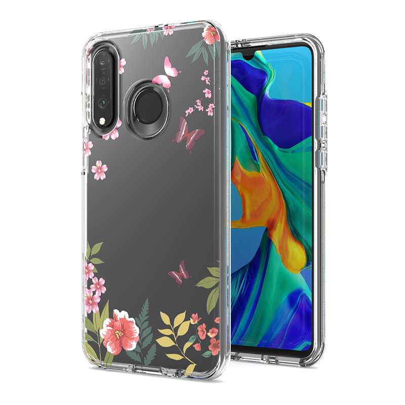 Customized Mobile Phone Shell 3d Sublimation Transfer Phone Case for HUAWEI <strong>P</strong> SMART 2019