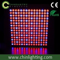 50000hrs lifespan dimmable 14w cob led grow light, led flat panel lighting