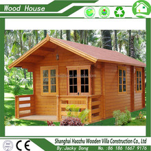 luxury modular ready made wood house