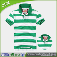 Hot!!!2012 cotton silk printed pique couple white and green two color combination polo t-shirts