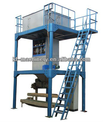 Energy-saving Best Price Small-scale Automatic BB fertilizers Blending Packing Machine For Sale