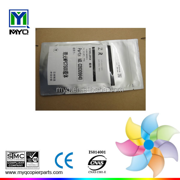 Brand New Developer for use in Ricoh MPC5500/6000/6001/6002/6500 B064-9645 for copier parts