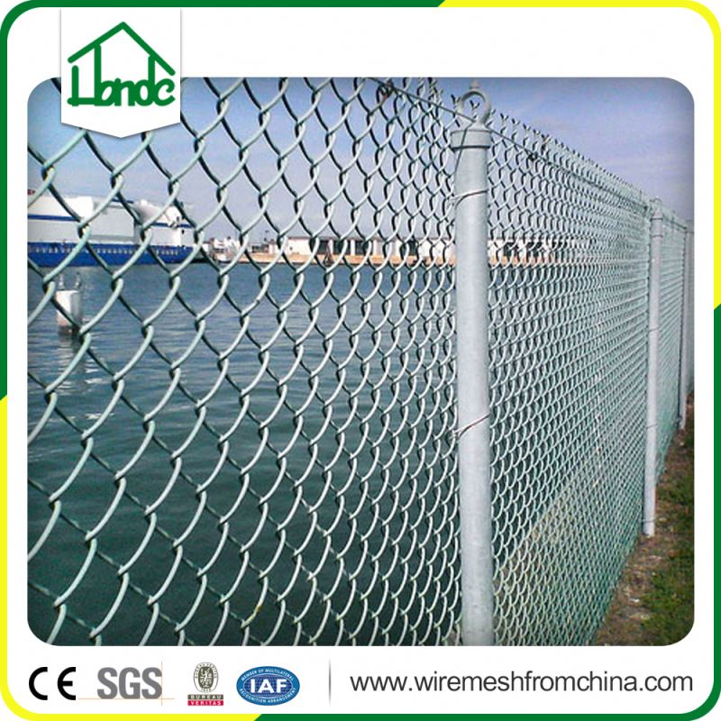 cheap and durable chain link dog kennels/chain link fence