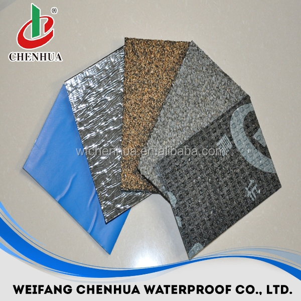 China supplier construction material waterproofing roofing torch rolls