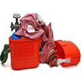ZYJ Series Compressed Air Self-Rescuer For Mining