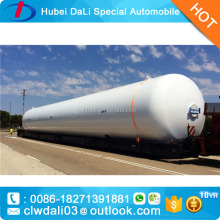 brand new low price lpg storage tank
