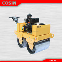 cosin famous brand engine CYL31 used road roller