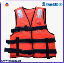 Wholesale Best Quality Personalized Belt Life Jacket And Life Vest with Lowest Price