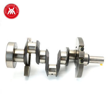 WMM Hot Sale Generator Crankshaft OEM ZZ90078 Engine Parts Crankshaft For Massey Ferguson 135, 148, 230, 240, 250, 254, 255, 340