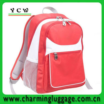 2013 teenage girls school backpack