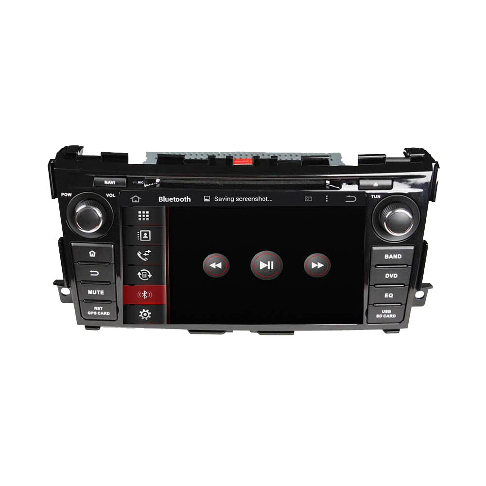 GPS Navigation auto Stereo car DVD player, multimedia Player
