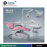 dental instrument hot selling dental chairs HK-610