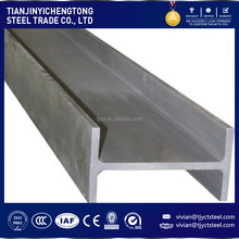 hot selling Structural Various sizes i beam steel with best price